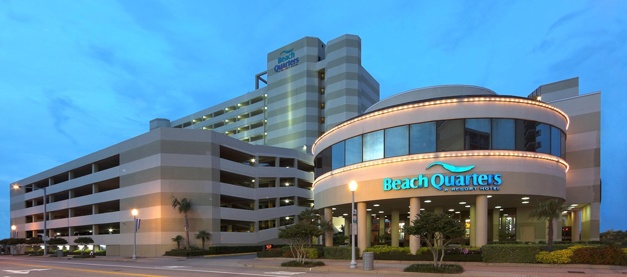 Beach Quarters By Diamond Resorts