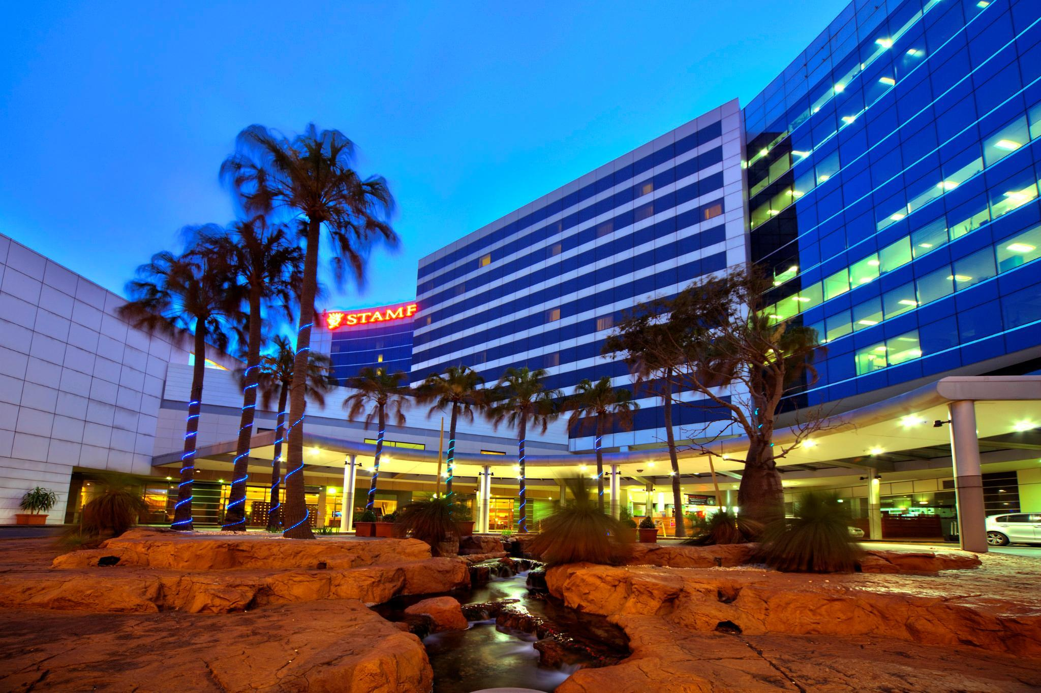 Stamford Plaza Sydney Airport Hotel & Conference Centre
